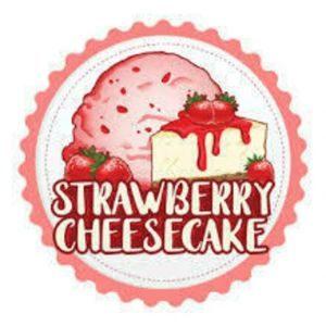 3 js hice cream strawberry cheesecake 20mg edible colorado