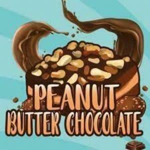 3js hice cream peanut butter chocolate 40mg