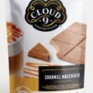c9 caramel macchiato chocolate edible colorado