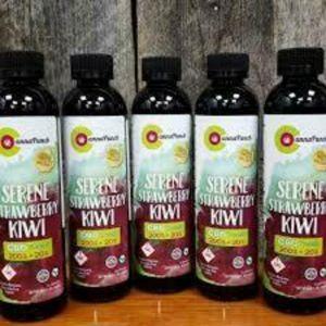 cannapunch cbd strawberry kiwi drink 200 20mg edibles colorado