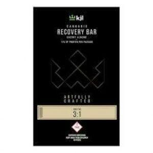 kjl 1 1 recovery bar edibles colorado