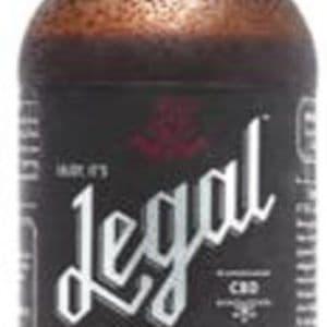 legal cranberry peace tonic 1 1 edible colorado