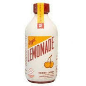 legal ranier cherry joy tonic h 100mg ten servings x 10mg thc edible colorado