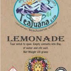 teajuana lemonade sativa s-s edible colorado